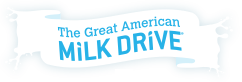 The Great Ameerican Milk Drive
