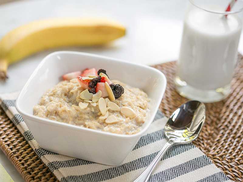 5 Breakfast Morning Hacks to Power Up with Protein - Milk Recipes and Other  Healthy Breakfast Ideas