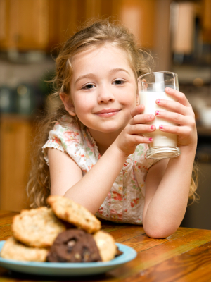 Kids Need Their Milk Milk Recipes And Other Healthy