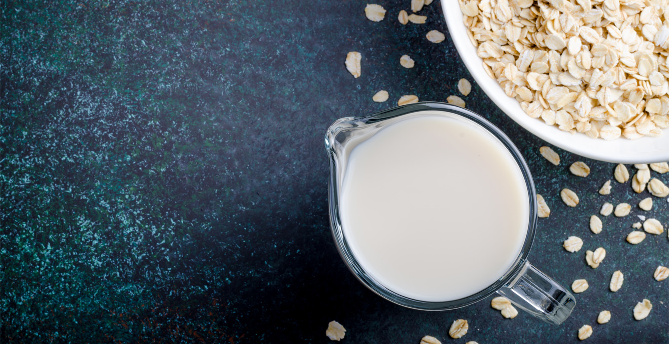What's The Difference Between Oat Milk Nutrition and Real Dairy Milk?   Milk  Life
