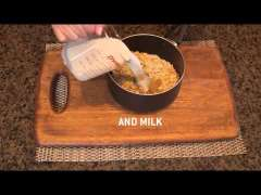 Hearty Oatmeal in a Snap – Breakfast Recipe