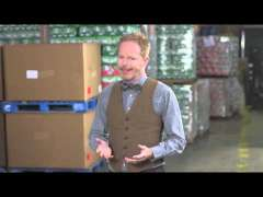 Jesse Tyler Ferguson: The Great American Milk Drive