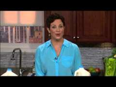 Ellie Krieger: Double Your Donation